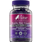 The Mane Choice Manetabolism Plus Healthy Hair Vitamin Dietary Supplements