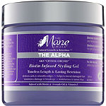 The Mane Choice The Alpha Crystal Orchid Biotin Infused Styling Gel