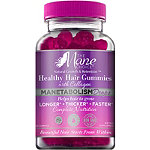 The Mane Choice Manetabolism Healthy Hair Gummies with Collagen