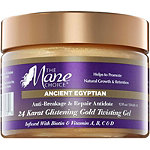 The Mane Choice Ancient Egyptian Anti-Breakage & Repair Antidote 24 Karat Glistening Gold Twisting Gel