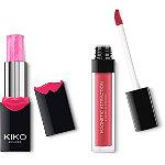 KIKO Milano Magnetic Attraction Perfect Lip Kit-La Vie En Rose