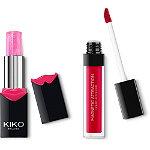 KIKO Milano Magnetic Attraction Perfect Lip Kit-Traces Of Love