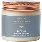 Grow Gorgeous Online Only Defense Detoxifying Scalp Scrub