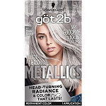 Got 2b Metallics Permanent Hair Color