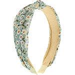 Capelli New York Daisy Top Knot Headband