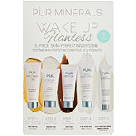 PÜR Wake Up Flawless 5-Piece System