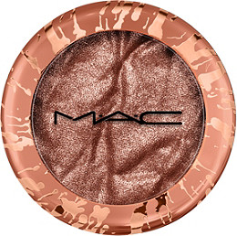 MAC Bronzer Foiled Eyeshadow Monaco-co Summer 2020