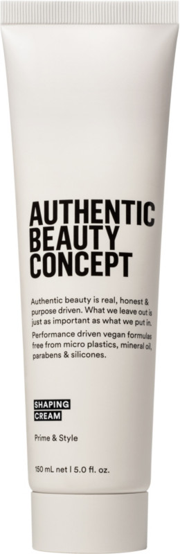 AUTHENTIC BEAUTY CONCEPT | Shaping Cream