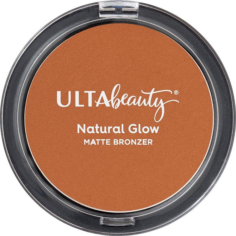 Ulta Natural Glow Bronzer Beauty