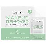 Teami Blends Online Only Organic Makeup Remover Cloths