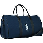 Ralph Lauren Free Duffle Bag with any large Ralph Lauren Polo Blue spray purchase