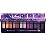 Urban Decay Cosmetics Naked Ultraviolet Eyeshadow Palette