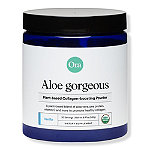 Ora Organic Aloe Gorgeous Vegan Collagen-Booster