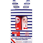 Inuwet Paris Lip Balm Duo