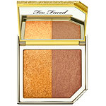 Too Faced Tutti Frutti - Pineapple Paradise Strobing Bronzer Highlighting Duo