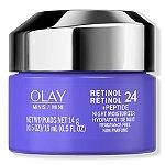 Olay Travel Size Regenerist Retinol24 Night Moisturizer
