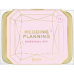 Pinch Provisions  Wedding Planning Survival Kit