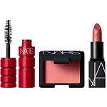 NARS Mini Seduction Mascara, Blush, & Lipstick Set