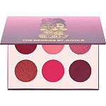 Juvia's Place The Berries Eye Shadow Palette