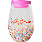 Sally Hansen Free Tumbler with $10 select brand purchase