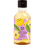 The Body Shop Limited Edition Zesty Lemon Shower Gel