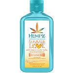 Hempz Limited Edition Summer Love Wildflowers & Coconut Water Herbal Body Moisturizer