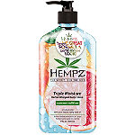 Hempz Limited Edition Triple Moisture Herbal Whipped Body Creme