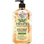 Hempz Limited Edition Sweet Pineapple & Honey Melon Herbal Body Moisturizer