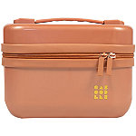 Caboodles Rose Gold Voyager Train Case