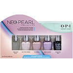 OPI Neo-Pearl Collection Infinite Shine Mini Pack