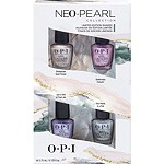 OPI Neo-Pearl Collection Mini Nail Lacquer Pack