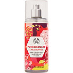 The Body Shop Pomegranate & Red Berries Hair & Body Mist