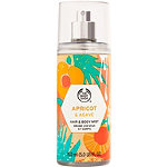 The Body Shop Apricot & Agave Hair & Body Mist