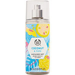 The Body Shop Coconut & Yuzu Hair & Body Mist