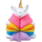 ULTA WHIM by Ulta Beauty Unicorn Critter Loofah