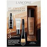 Lancôme Flawless Foundation Kit