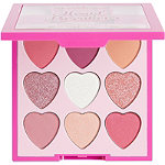 I Heart Revolution Heartbreakers Sweetheart Palette