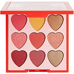I Heart Revolution Heartbreakers Courage Palette