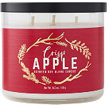ULTA Crisp Apple Scented Soy Blend Candle