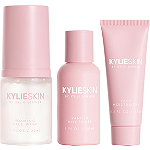 KYLIE SKIN 3 Step Mini Skin Care Set