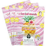 Biobelle #Rise&Shine Facial Mask Set