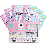 Biobelle #SweetGlow Facial Mask Set