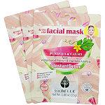 Biobelle #InstantDetox Facial Mask Set