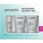Proactiv Anti-Breakout Treatment Trio