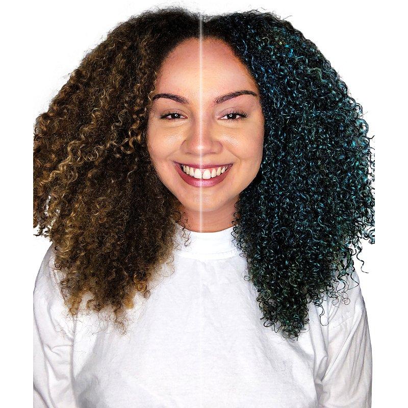 Curlsmith Hair Makeup Temporary Color Styling Gel Ulta Beauty
