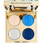 Revolution PRO Ocean Treasure Ultimate Eye Look Palette