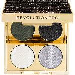 Revolution PRO Wild Onyx Ultimate Eye Look Palette