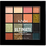 NYX Professional Makeup Utopia Ultimate Shadow Palette