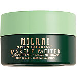 Milani Green Goddess Makeup Melter Cleansing Balm