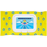 TONYMOLY Minions Soothing Aloe Cleansing Wipes